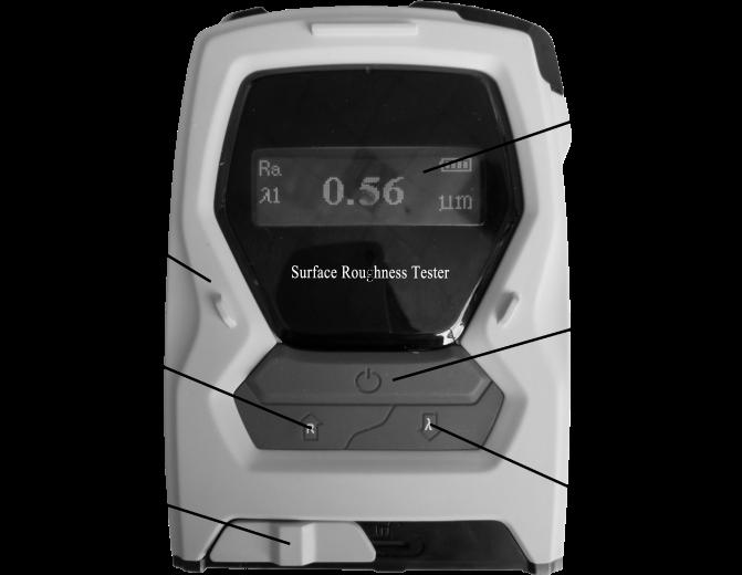 JT-CC120表面粗糙度仪功能介绍