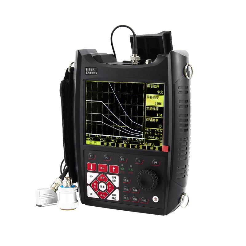 JT-TS320数字超声波探伤仪