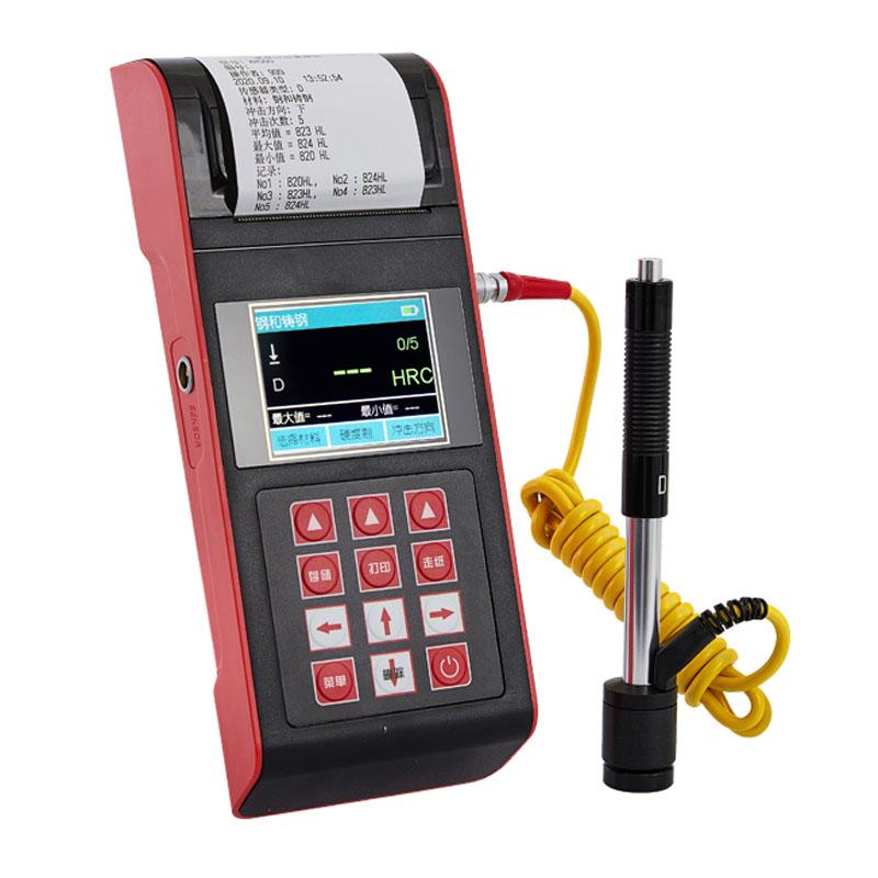 JT-LS260一体打印型便携式硬度计