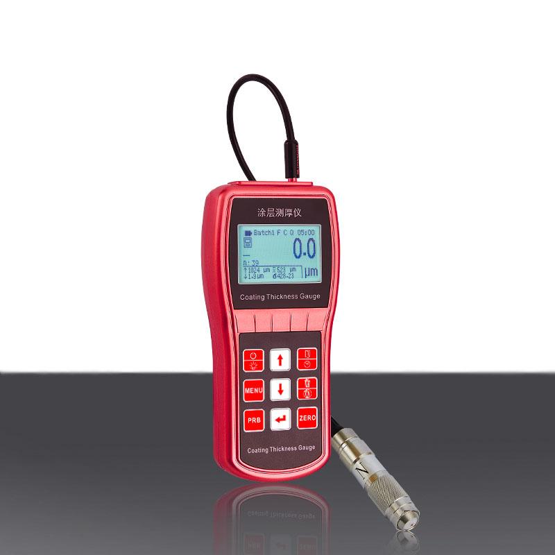 JT-TCH613高精度涂层测厚仪(畅销款)
